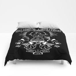 Beware Carlitos! Comforters