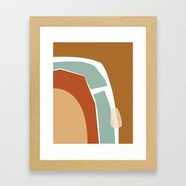 // Reminiscence 02 Framed Art Print