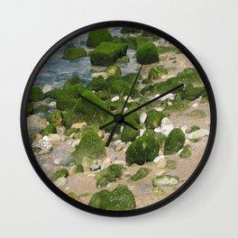 it rocks Wall Clock