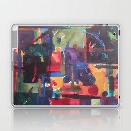 GT Laptop & iPad Skin