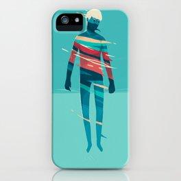 Movement 01 iPhone Case