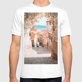 Summer Time In Italy T-shirt