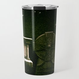 Celtic Stone Travel Mug