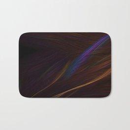 Energy Flow Bath Mat