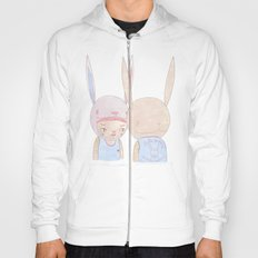 DEEP IN THE NIGHT DEEP IN THE MIST Hoody