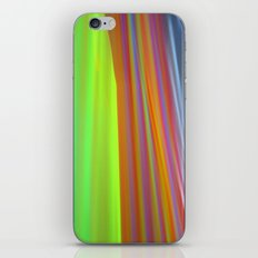 lightscape iPhone & iPod Skin