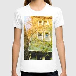The perpetual fear. T-shirt