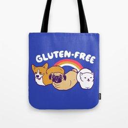 GF Loaves Tote Bag