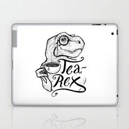 Tea-Rex Laptop & iPad Skin