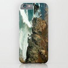 Coast of California iPhone 6s Slim Case
