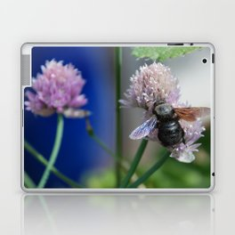 Carpenter Bee 1 Laptop & iPad Skin