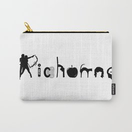Richonne Carry-All Pouch