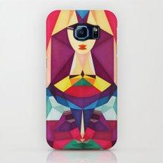 Libelula Galaxy S6 Slim Case