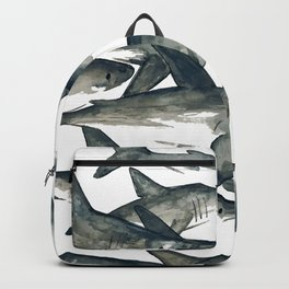 Frenzy Backpack