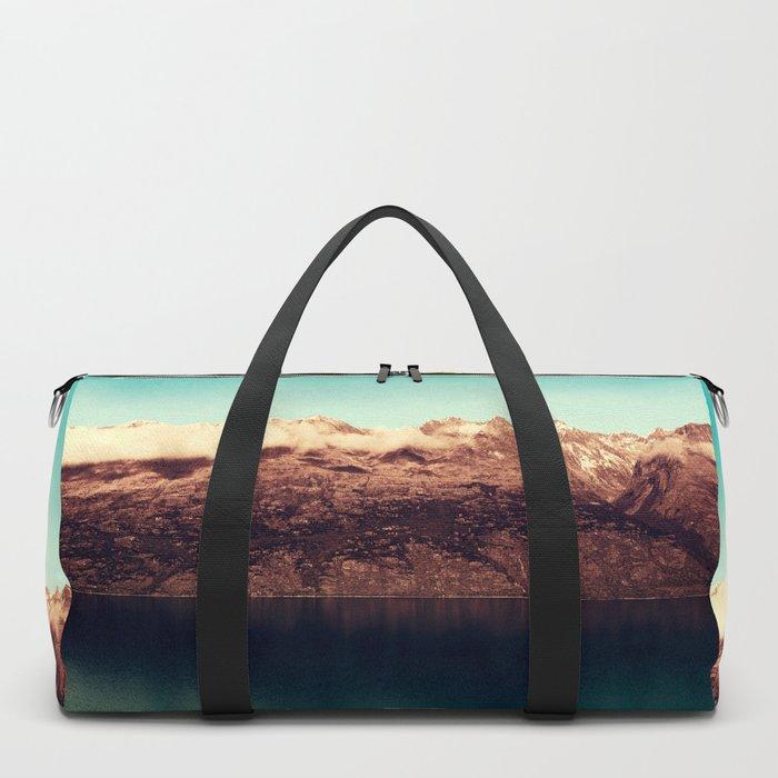 Distant kingdom Duffle Bag