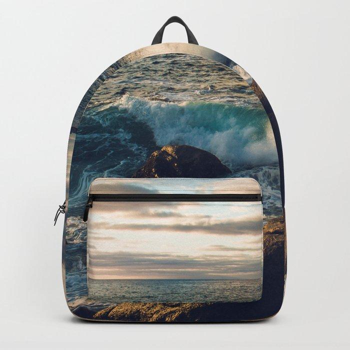Perfect Wavebreak Backpack