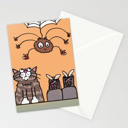 Can you point me towards the shoe store? Stationery Cards
