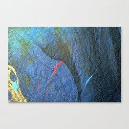 Paint Texture 5112 Canvas Print