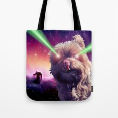 What A Wookie Tote Bag