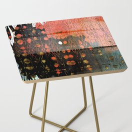 Urban Layers Side Table