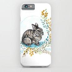 Rustic Rabbit Slim Case iPhone 6s