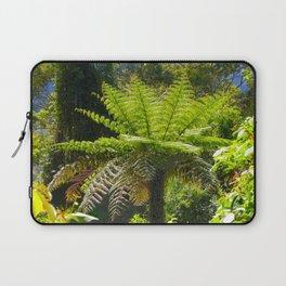 dicksonia antarctica Laptop Sleeve