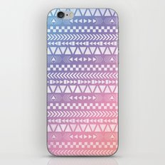 Tribal Pattern iPhone & iPod Skin
