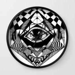 [earth requiem] Wall Clock