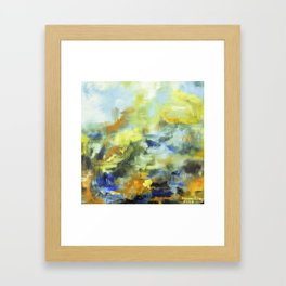 Jaredise Framed Art Print