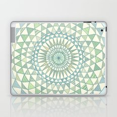 Doily Laptop & iPad Skin