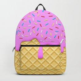 Strawberry Ice Cream Backpack
