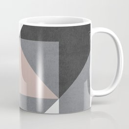 geometric 1 Coffee Mug