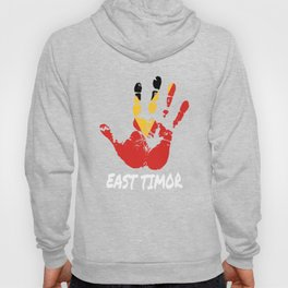 East Timor Hoody