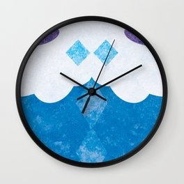 584 Wall Clock