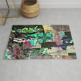 The Journey ( A Path to Revelation)  Rug