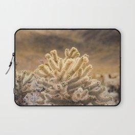 Super Bloom Cactus 7373 Laptop Sleeve