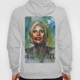The Countess Hoody