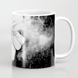 Flower Of The Universe Coffee Mug