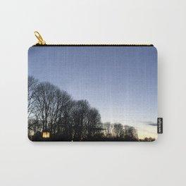 Vigeland park Carry-All Pouch