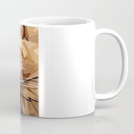 Louie Cat Coffee Mug