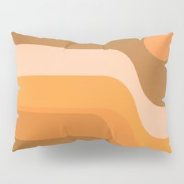Endless Sunset Pillow Sham