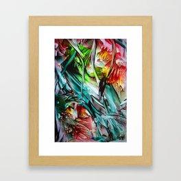 LandofMagic Framed Art Print
