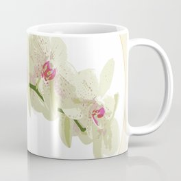 Orchidea Coffee Mug