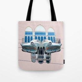 Trisex - Gemmayzeh Tote Bag