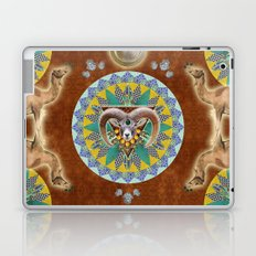 ▲ HANSKA ▲ Laptop & iPad Skin