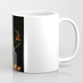 Still Life With Wine Coffee Mug