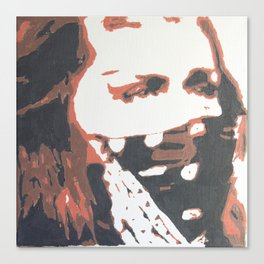 macon Canvas Print