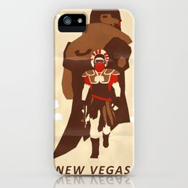 New Vegas iPhone Case