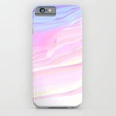 Summer seaside beach iPhone 6s Slim Case