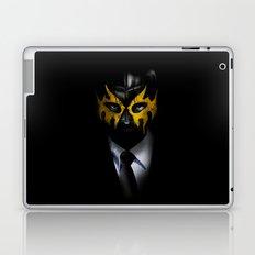 SOLAR SQUAD MAN Laptop & iPad Skin
